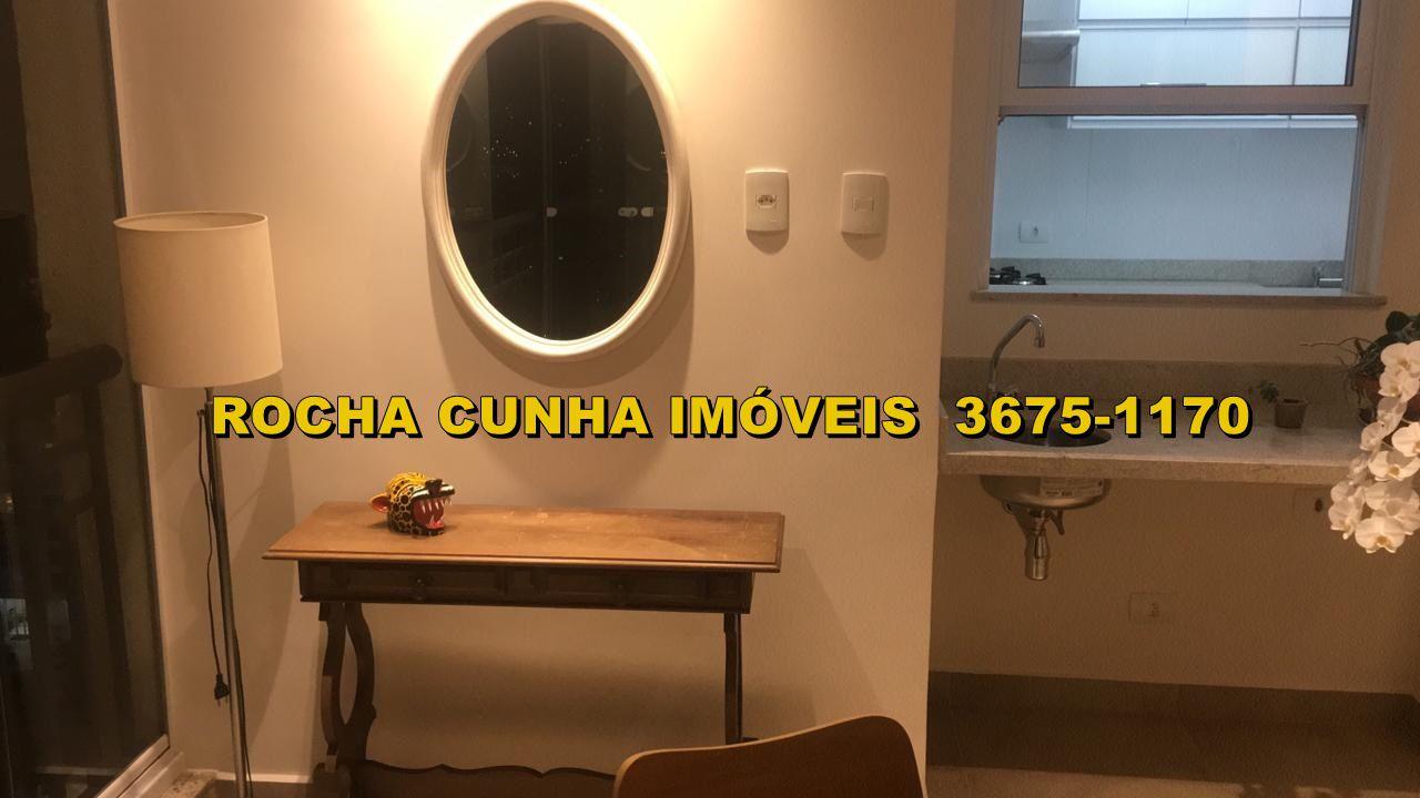 Apartamento Para Alugar - Vila Romana - São Paulo - SP - LOCACAO002 - 19