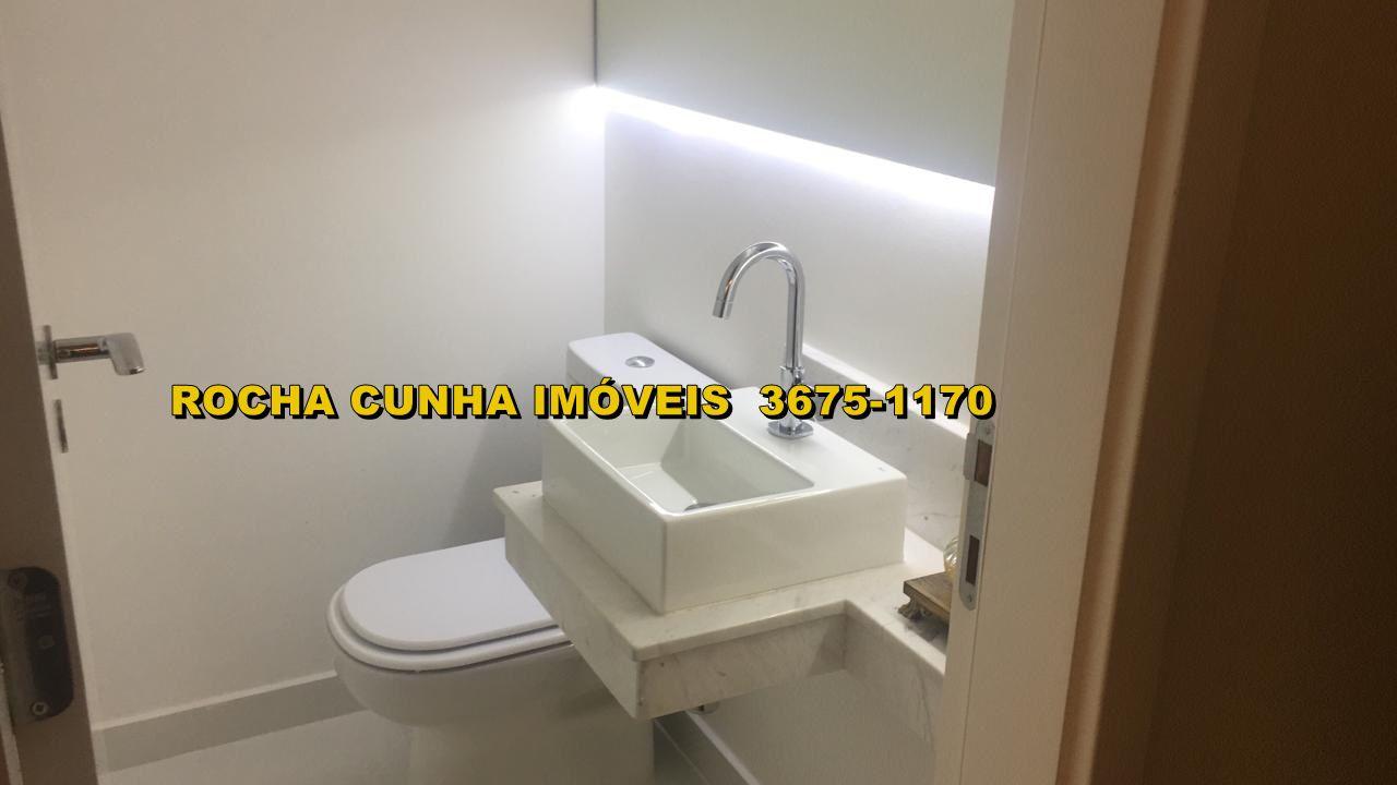 Apartamento Para Alugar - Vila Romana - São Paulo - SP - LOCACAO002 - 20