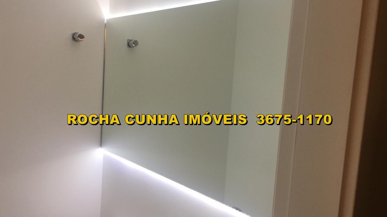 Apartamento Para Alugar - Vila Romana - São Paulo - SP - LOCACAO002 - 22