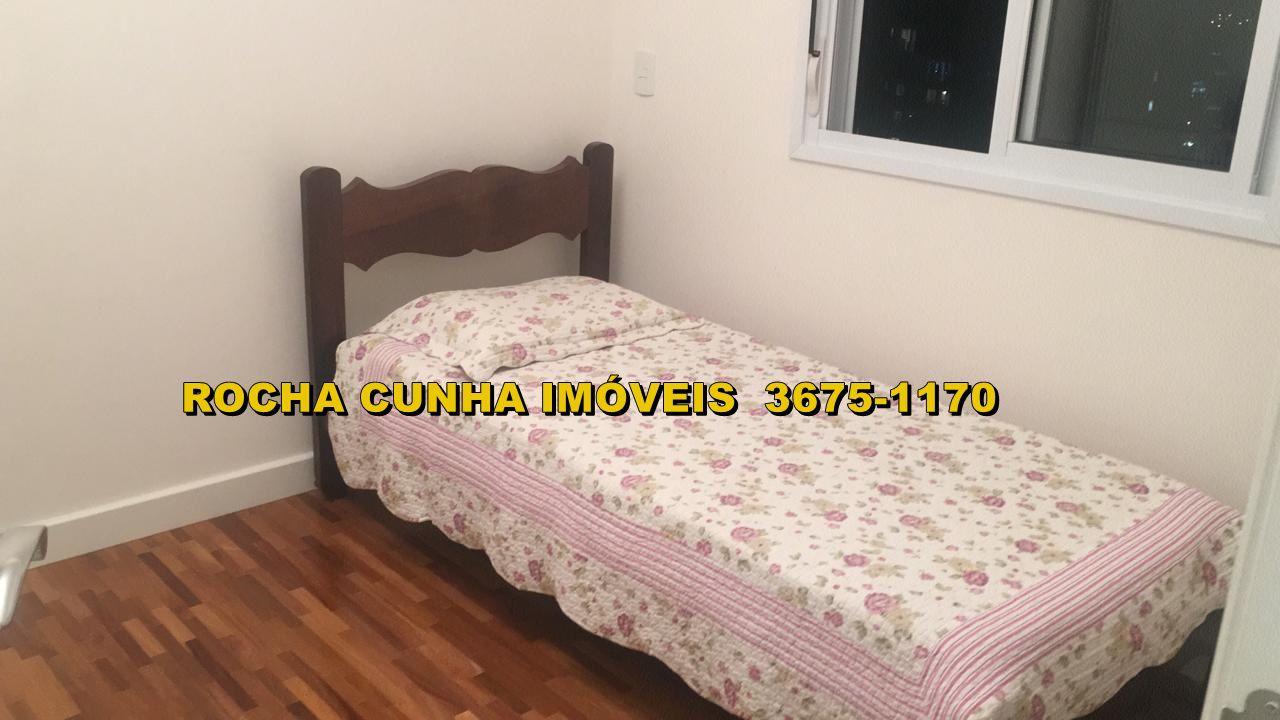 Apartamento Para Alugar - Vila Romana - São Paulo - SP - LOCACAO002 - 23