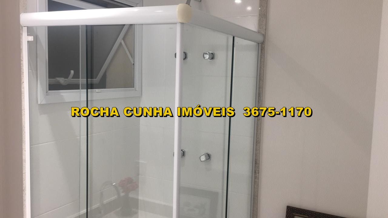 Apartamento Para Alugar - Vila Romana - São Paulo - SP - LOCACAO002 - 24