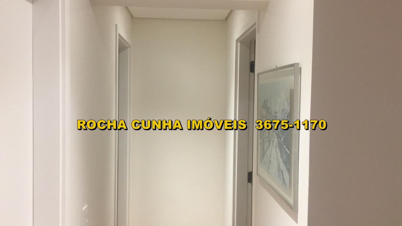 Apartamento Para Alugar - Vila Romana - São Paulo - SP - LOCACAO002 - 25