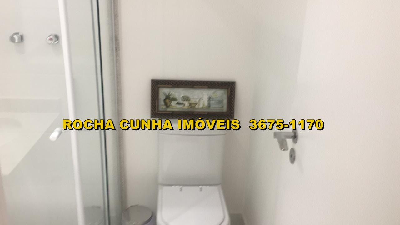 Apartamento Para Alugar - Vila Romana - São Paulo - SP - LOCACAO002 - 26