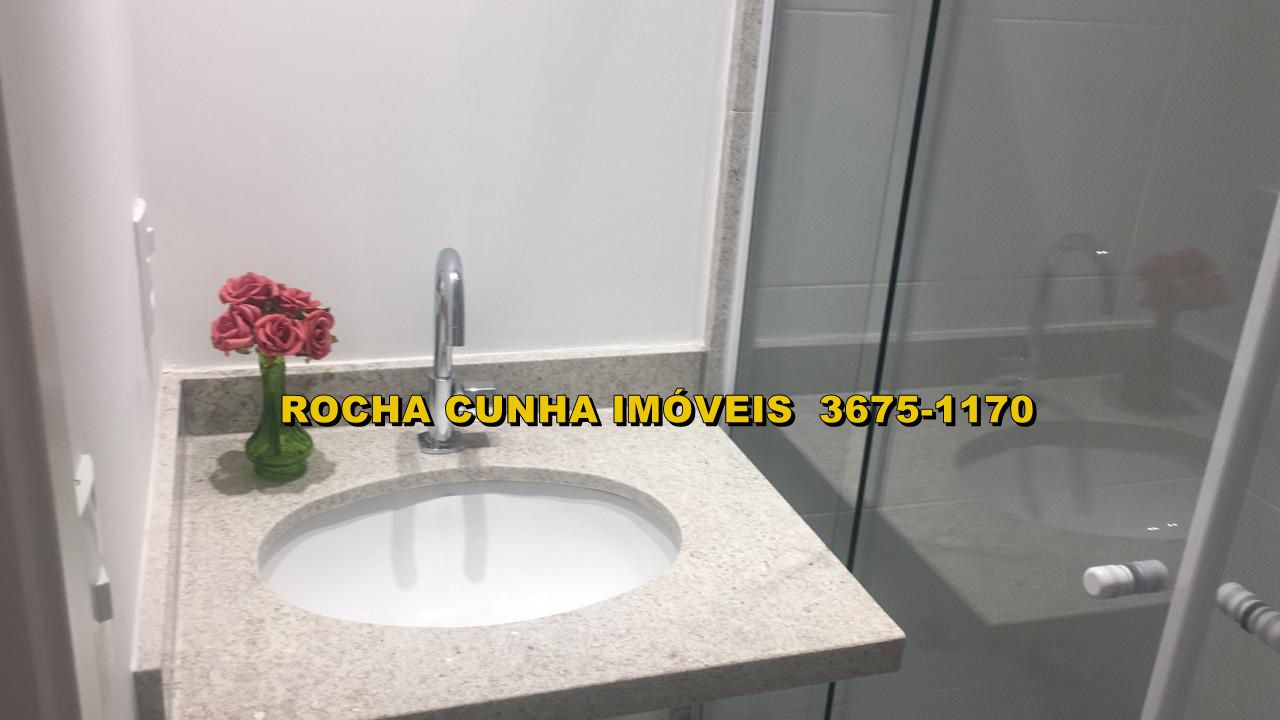 Apartamento Para Alugar - Vila Romana - São Paulo - SP - LOCACAO002 - 27