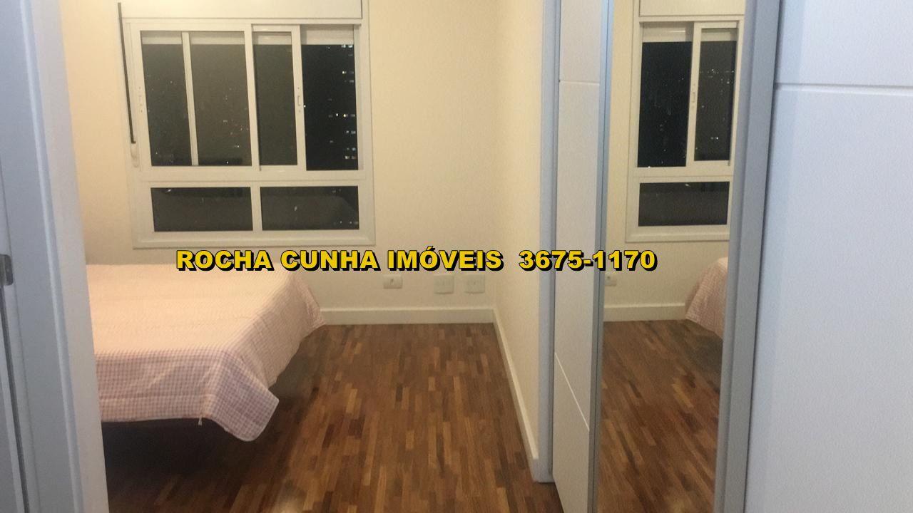 Apartamento Para Alugar - Vila Romana - São Paulo - SP - LOCACAO002 - 28