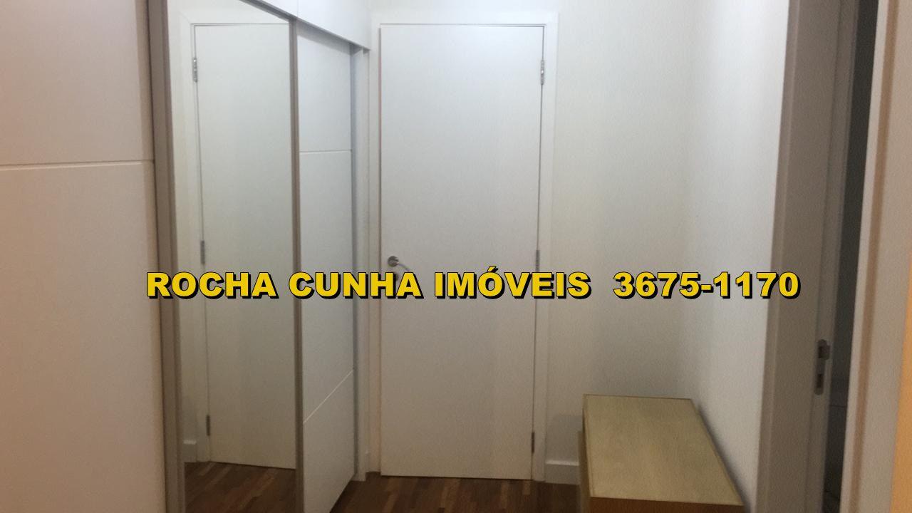 Apartamento Para Alugar - Vila Romana - São Paulo - SP - LOCACAO002 - 30