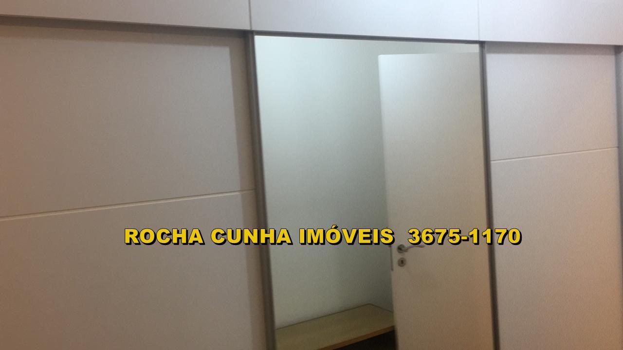 Apartamento Para Alugar - Vila Romana - São Paulo - SP - LOCACAO002 - 31