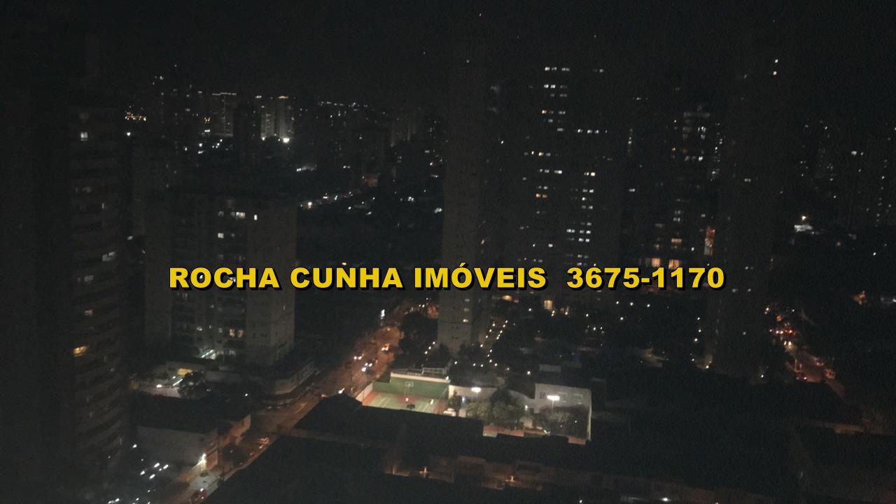 Apartamento Para Alugar - Vila Romana - São Paulo - SP - LOCACAO002 - 32