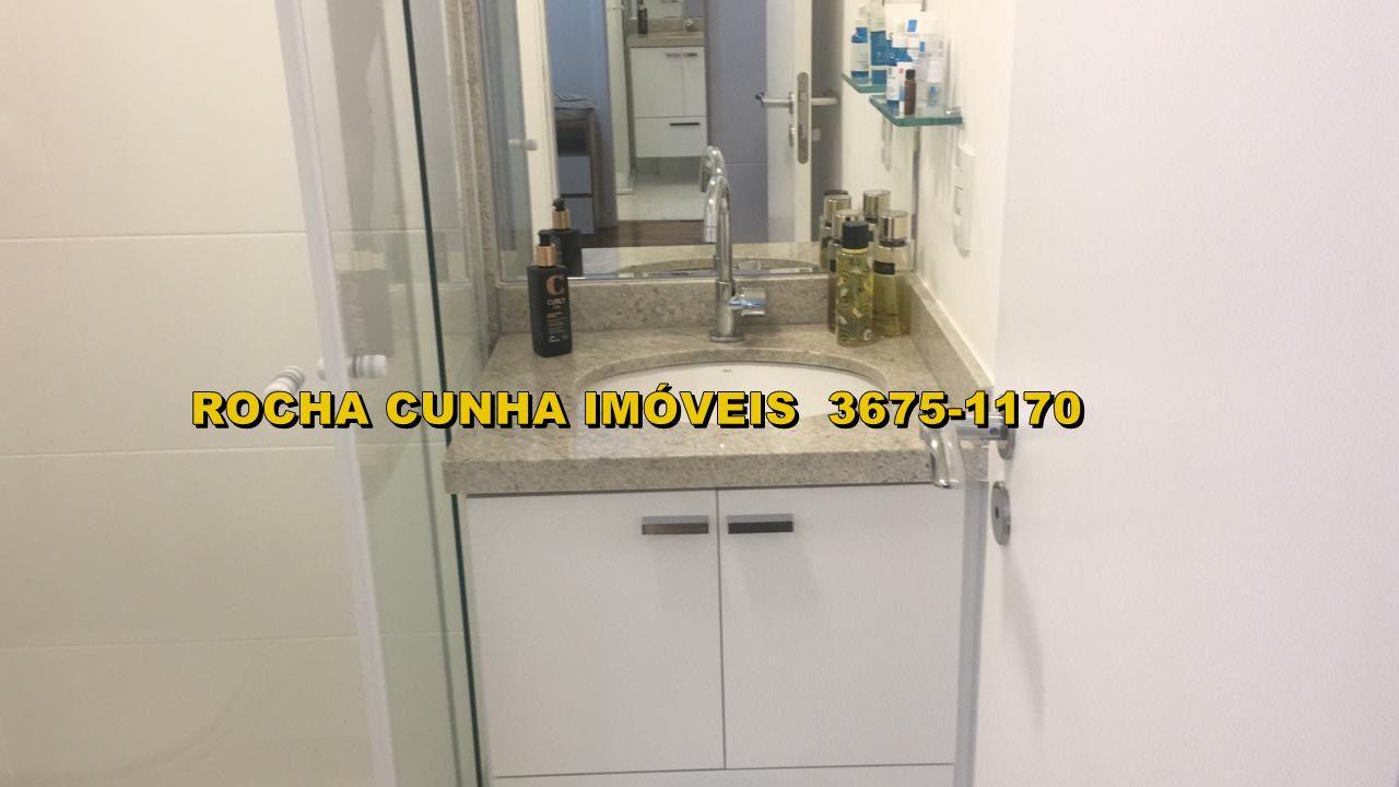 Apartamento Para Alugar - Vila Romana - São Paulo - SP - LOCACAO002 - 33