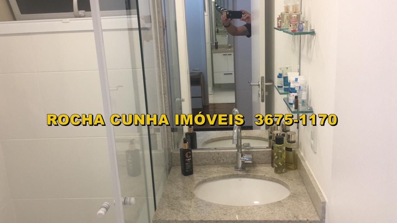 Apartamento Para Alugar - Vila Romana - São Paulo - SP - LOCACAO002 - 35
