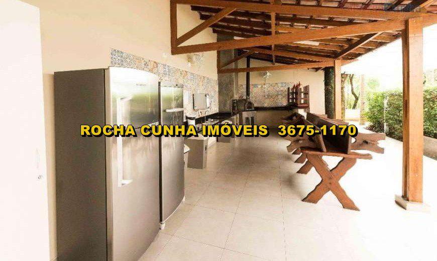 Apartamento À Venda - Vila Suzana - São Paulo - SP - GALANTE1158 - 1