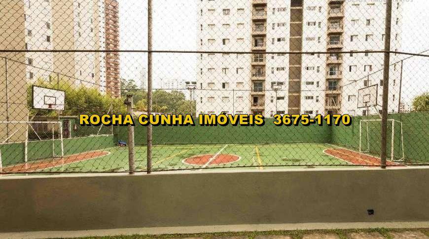 Apartamento À Venda - Vila Suzana - São Paulo - SP - GALANTE1158 - 2