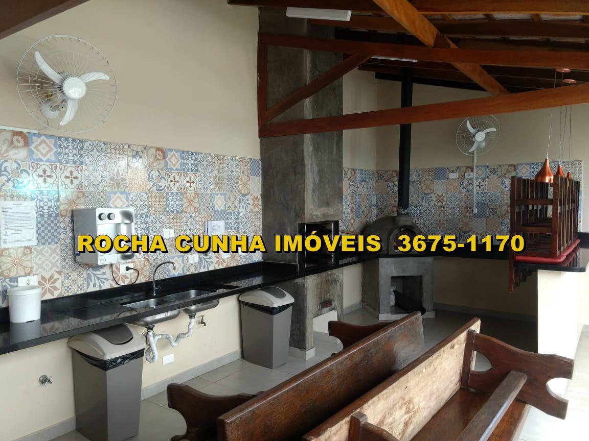 Apartamento À Venda - Vila Suzana - São Paulo - SP - GALANTE1158 - 3