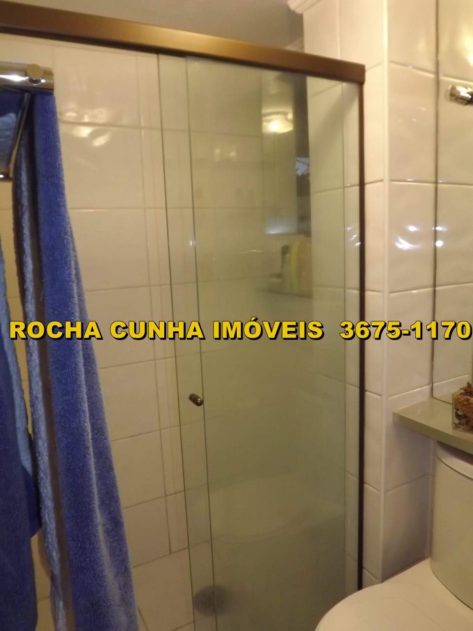 Apartamento À Venda - Vila Suzana - São Paulo - SP - GALANTE1158 - 4