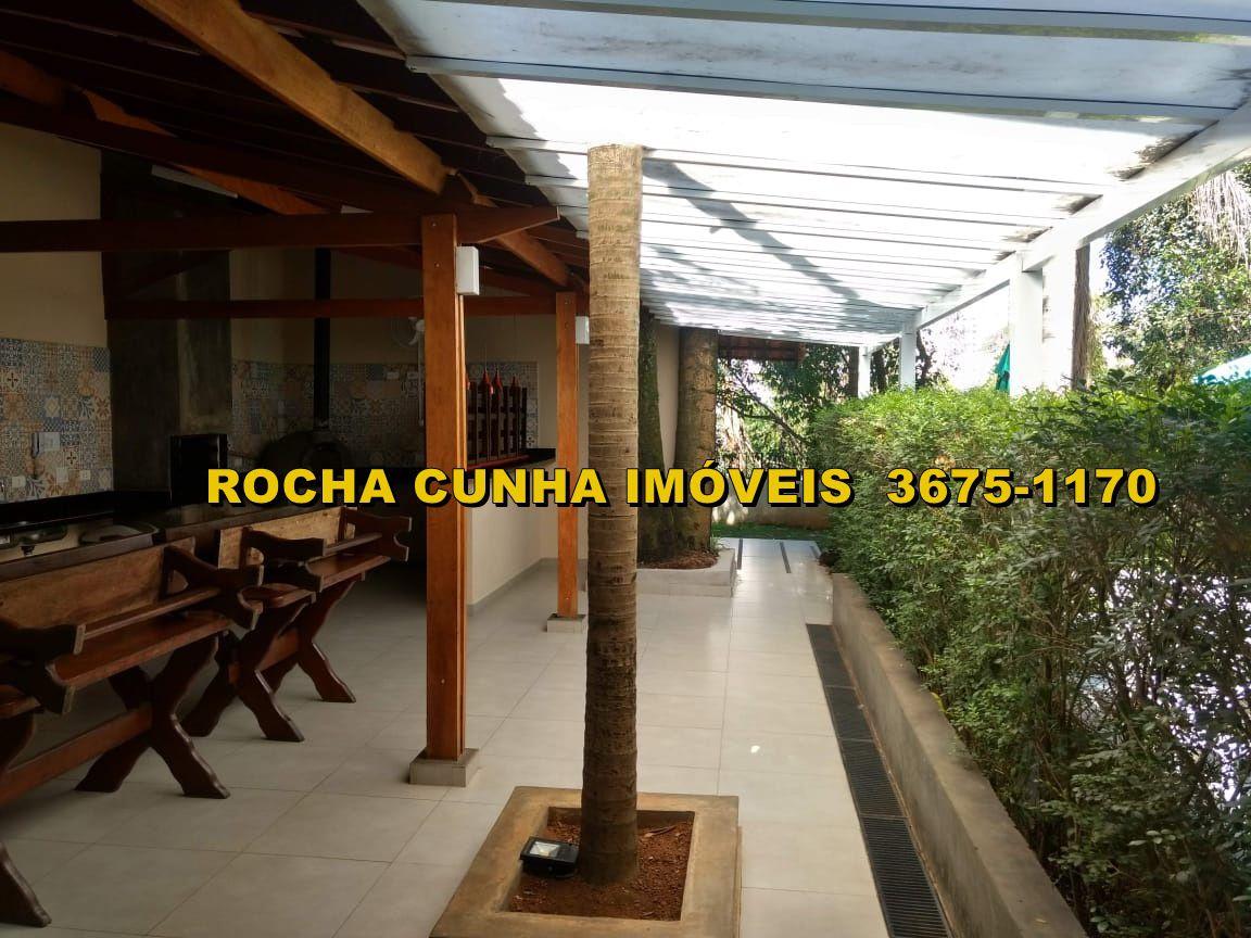 Apartamento À Venda - Vila Suzana - São Paulo - SP - GALANTE1158 - 5