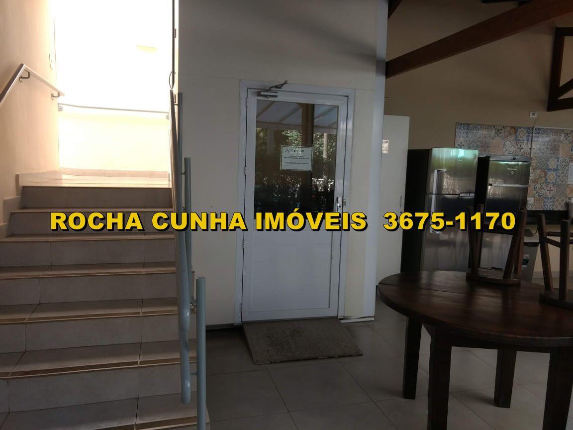 Apartamento À Venda - Vila Suzana - São Paulo - SP - GALANTE1158 - 6