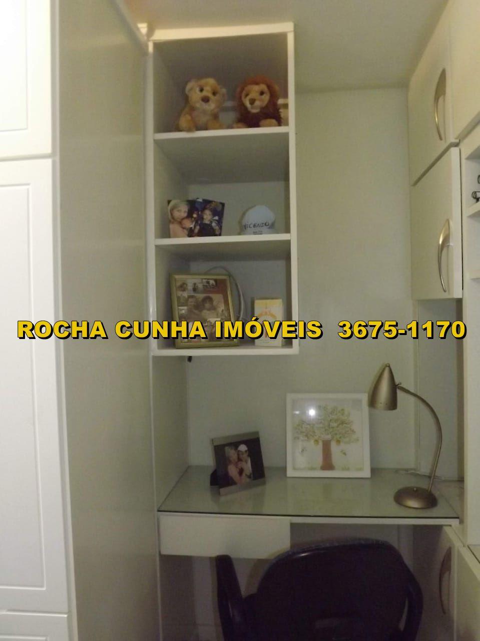 Apartamento À Venda - Vila Suzana - São Paulo - SP - GALANTE1158 - 7