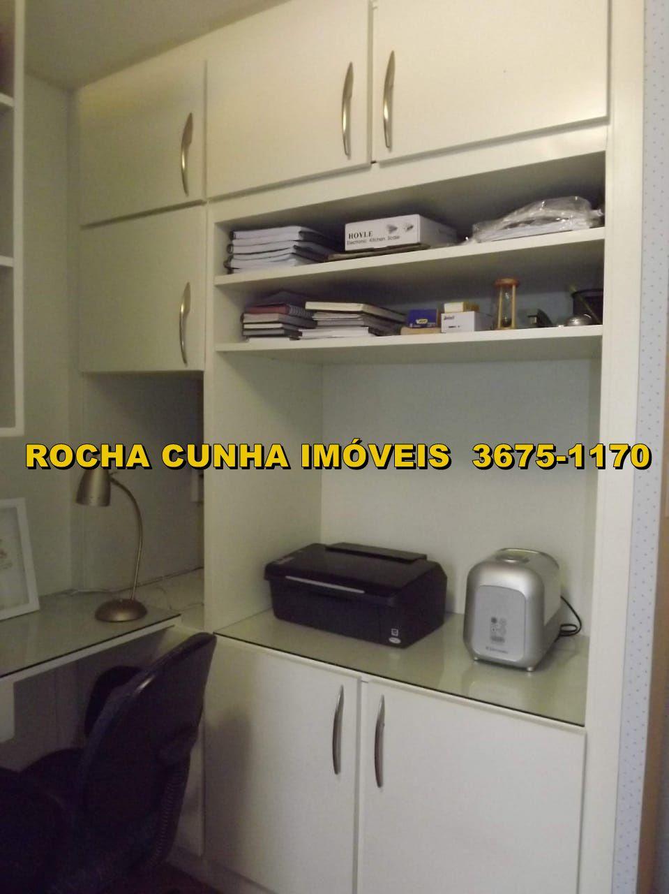 Apartamento À Venda - Vila Suzana - São Paulo - SP - GALANTE1158 - 9