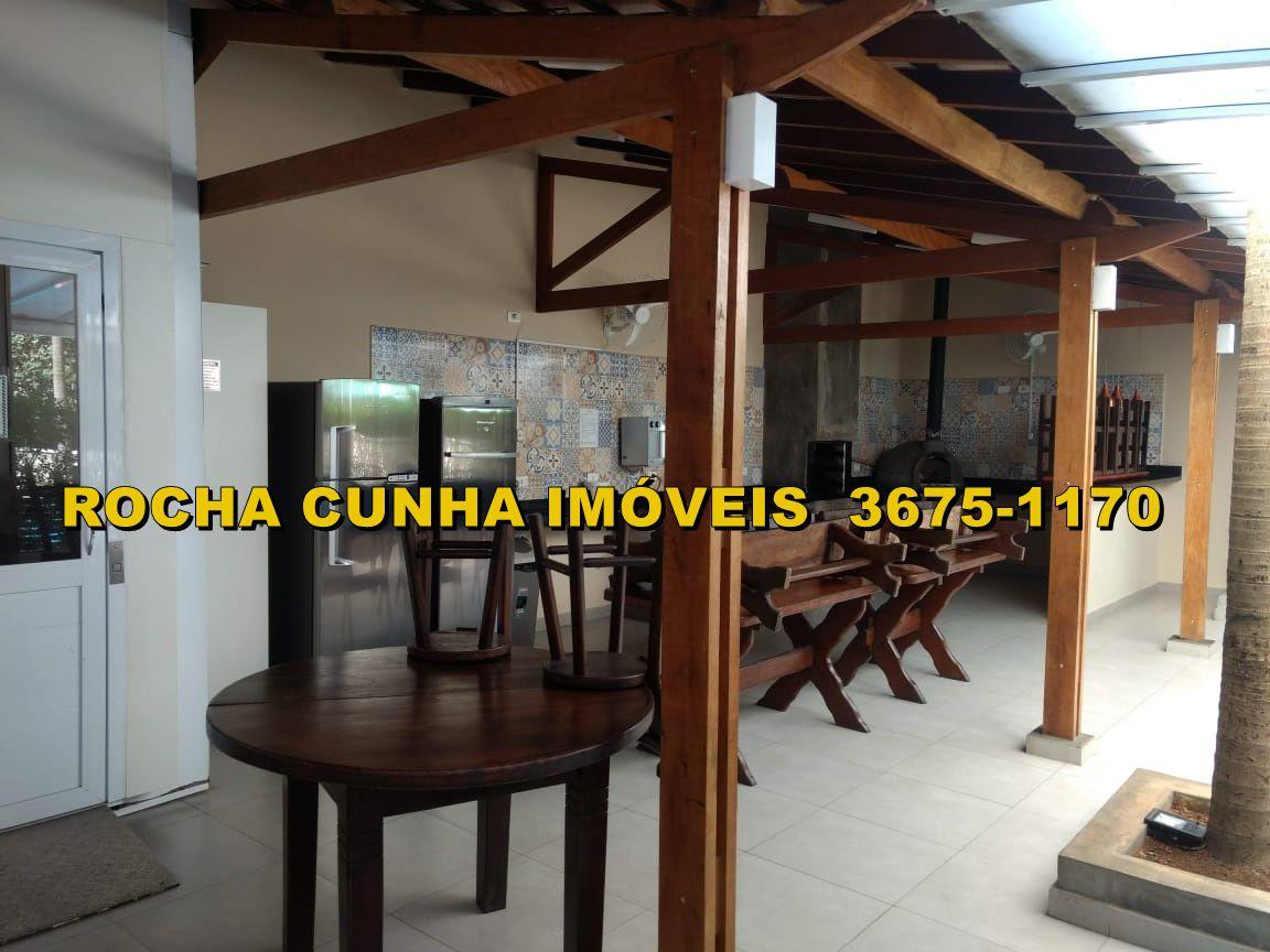 Apartamento À Venda - Vila Suzana - São Paulo - SP - GALANTE1158 - 11