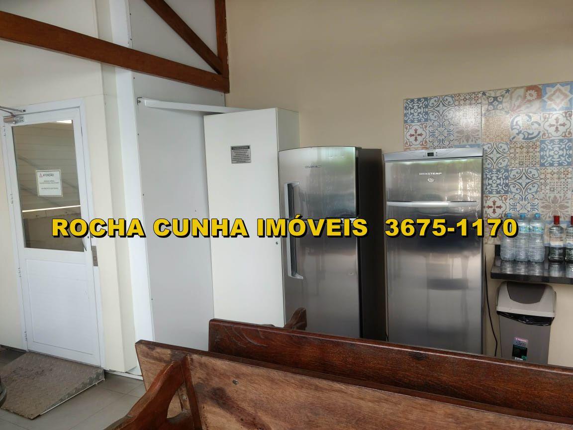 Apartamento À Venda - Vila Suzana - São Paulo - SP - GALANTE1158 - 12