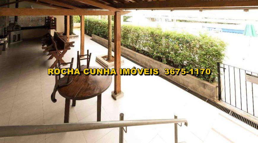 Apartamento À Venda - Vila Suzana - São Paulo - SP - GALANTE1158 - 13