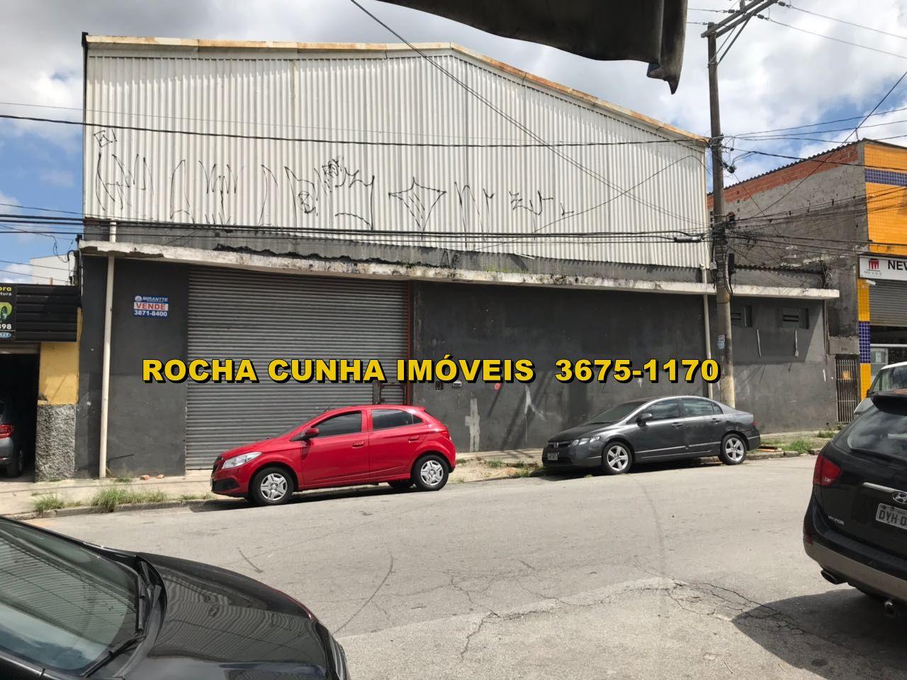 Galpão À Venda - Vila Dionisia - São Paulo - SP - GALPAO0002 - 11