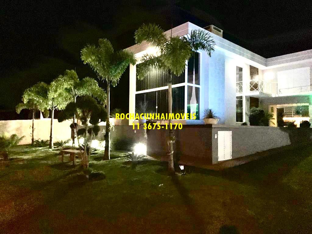 Casa À Venda - Altos de Bragança - Bragança Paulista - SP - MANTIQUEIRA - 1