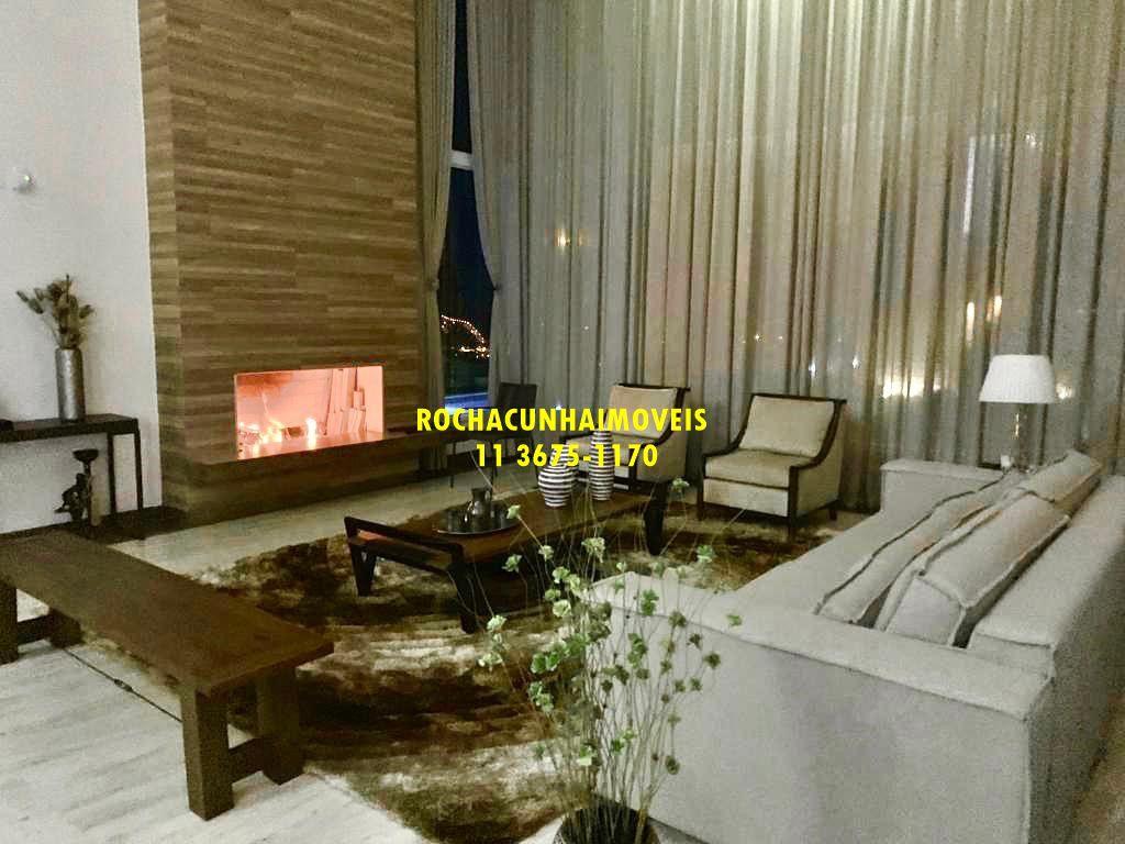 Casa À Venda - Altos de Bragança - Bragança Paulista - SP - MANTIQUEIRA - 13