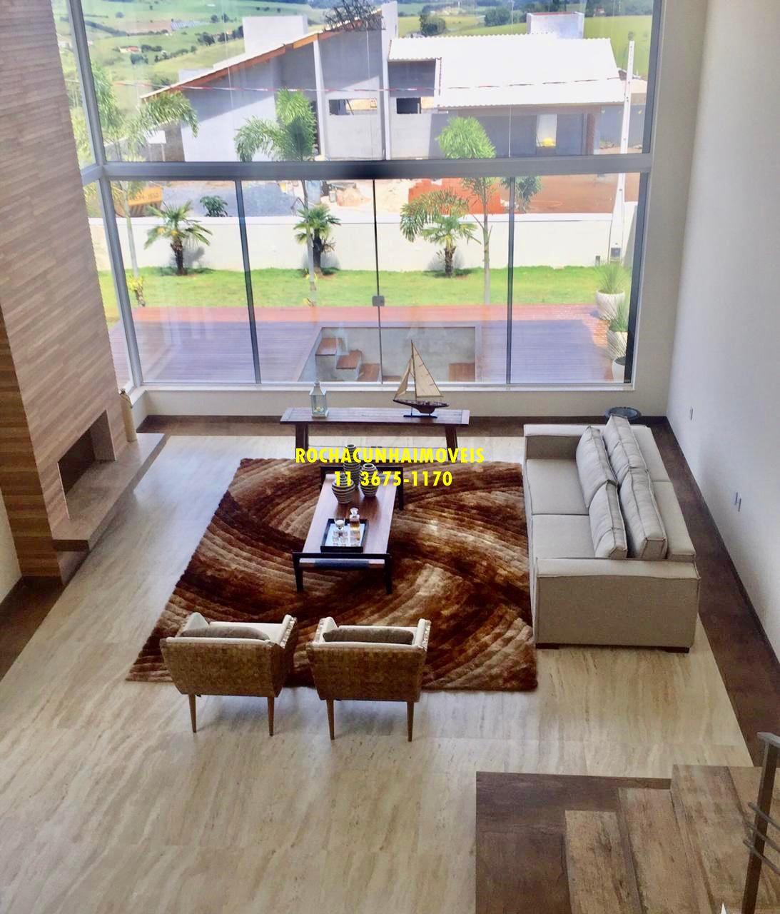 Casa À Venda - Altos de Bragança - Bragança Paulista - SP - MANTIQUEIRA - 18