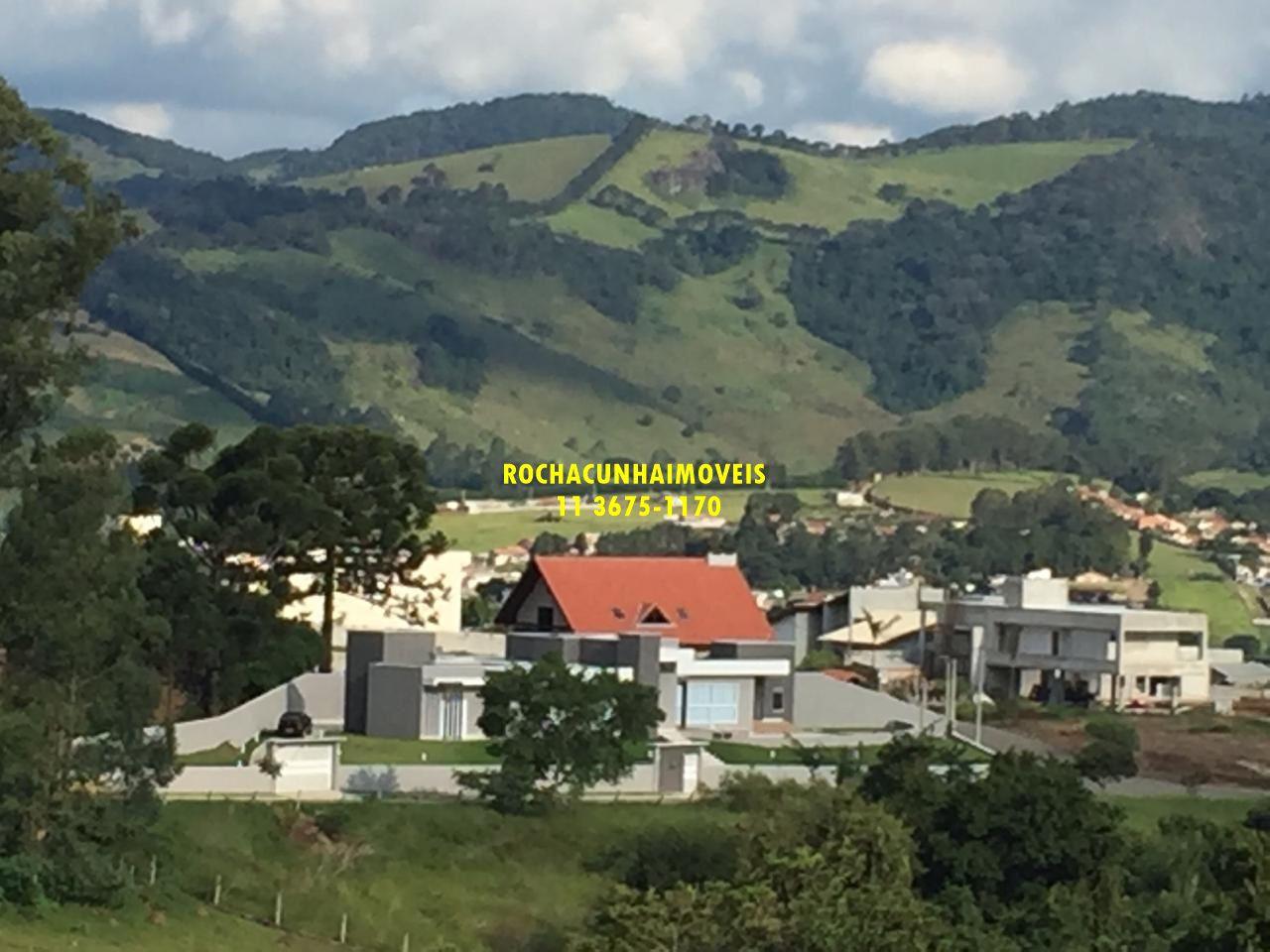Casa À Venda - Altos de Bragança - Bragança Paulista - SP - MANTIQUEIRA - 21
