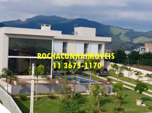 Casa À Venda - Altos de Bragança - Bragança Paulista - SP - MANTIQUEIRA - 23