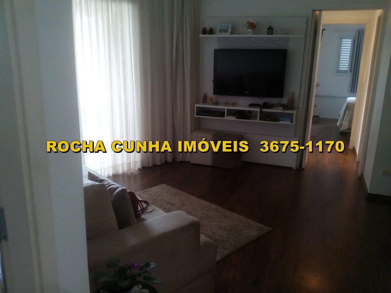Apartamento À Venda - Sumaré - São Paulo - SP - VENDA0015 - 1
