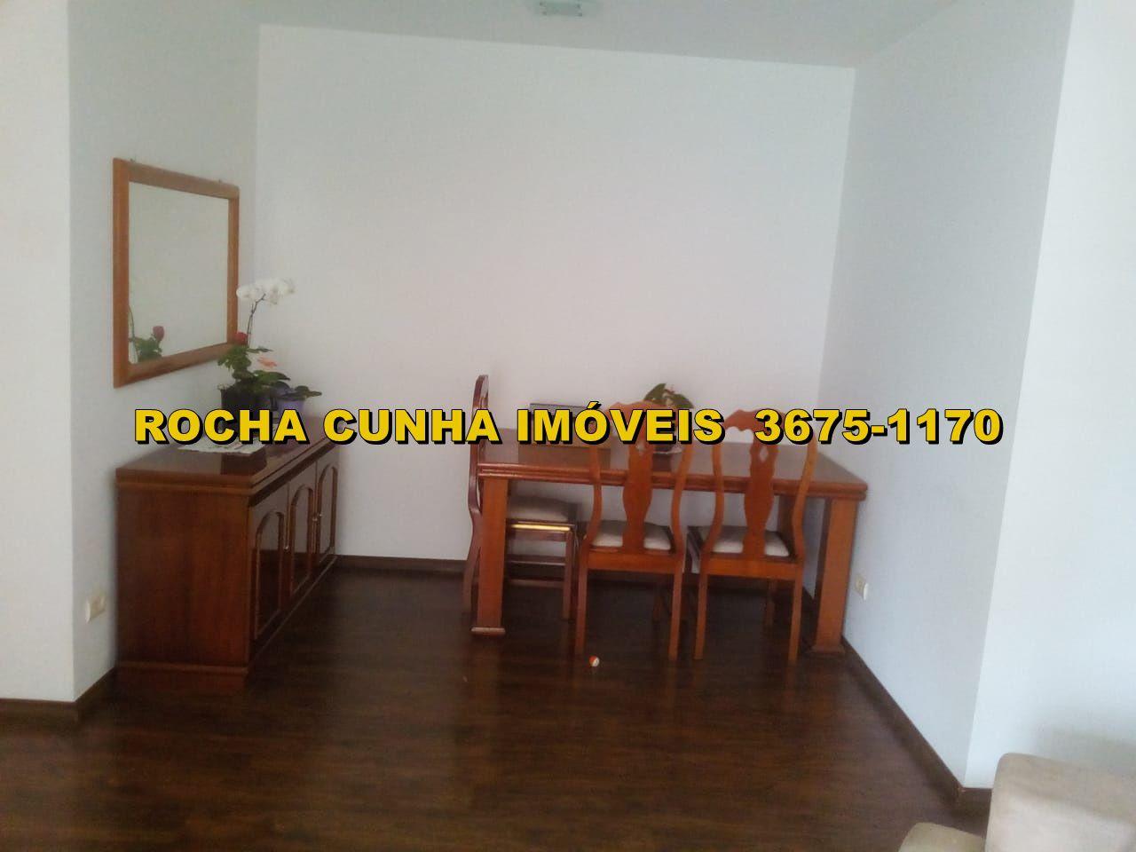 Apartamento À Venda - Sumaré - São Paulo - SP - VENDA0015 - 7