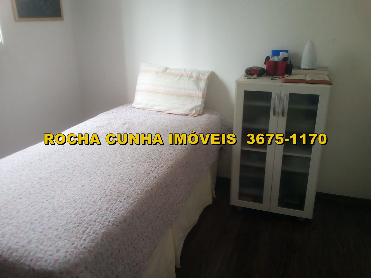 Apartamento À Venda - Sumaré - São Paulo - SP - VENDA0015 - 8