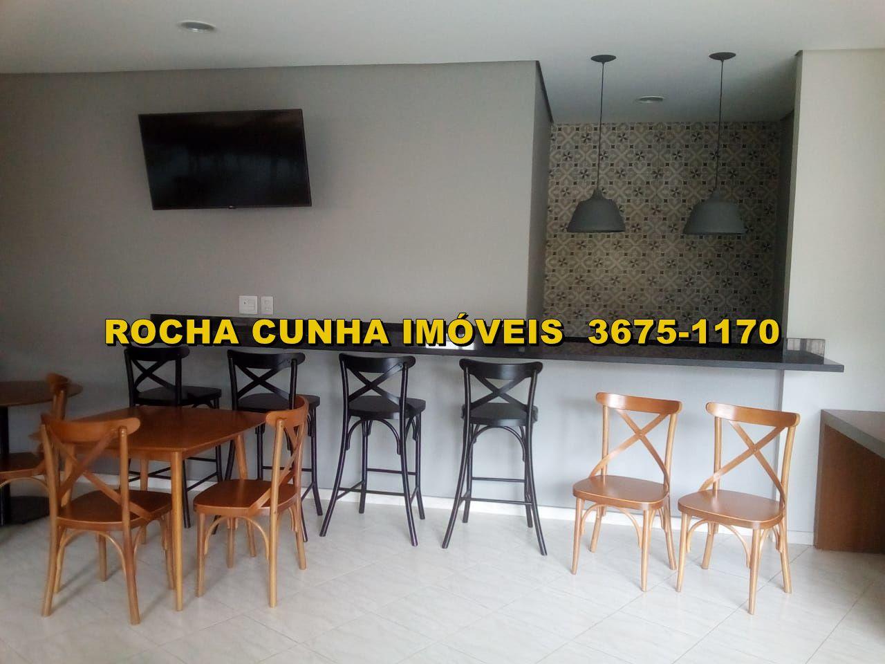 Apartamento À Venda - Sumaré - São Paulo - SP - VENDA0015 - 20