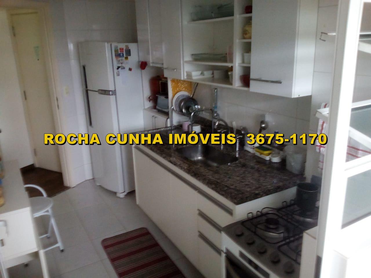 Apartamento À Venda - Sumaré - São Paulo - SP - VENDA0015 - 28