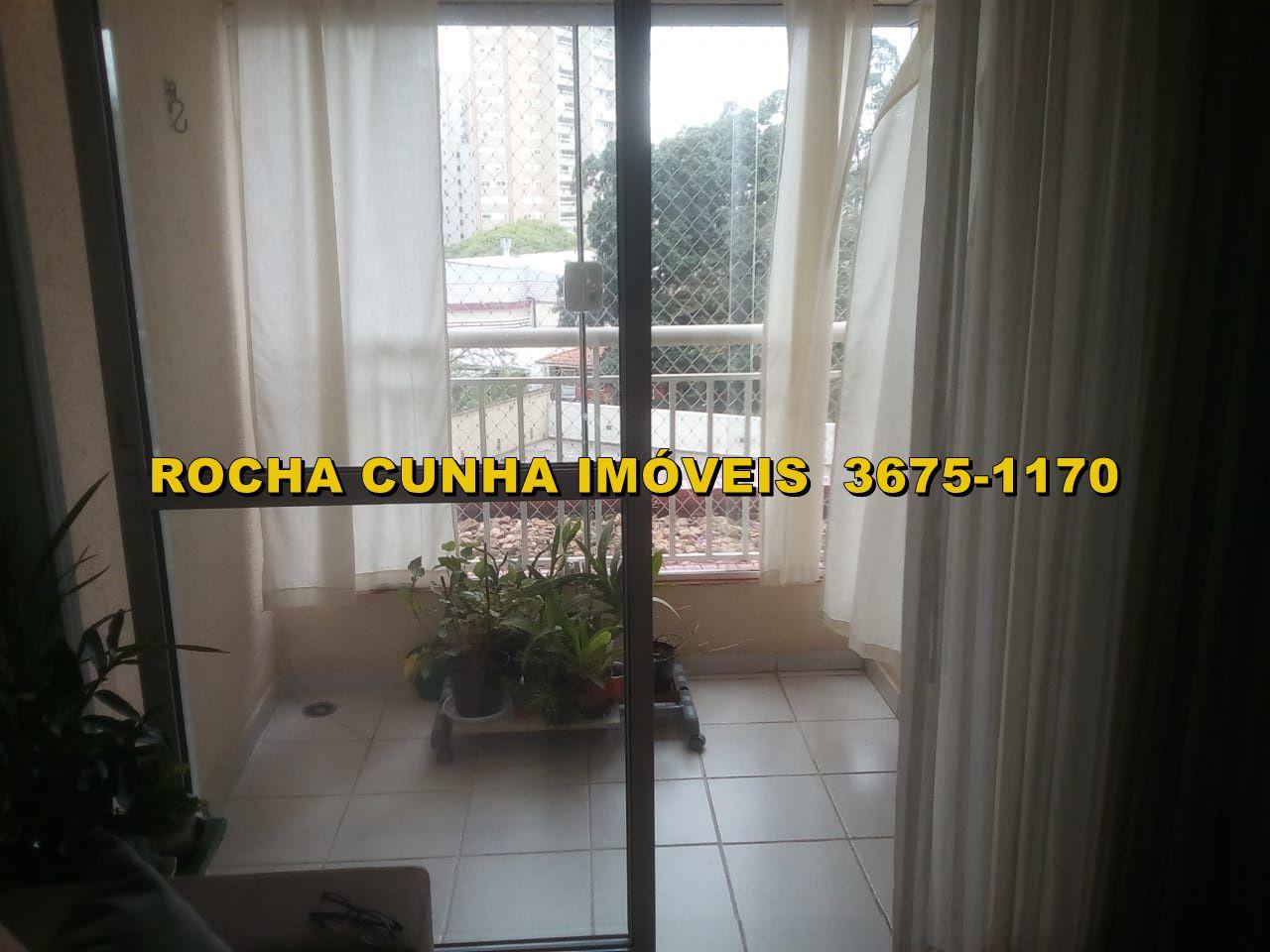 Apartamento À Venda - Sumaré - São Paulo - SP - VENDA0015 - 31
