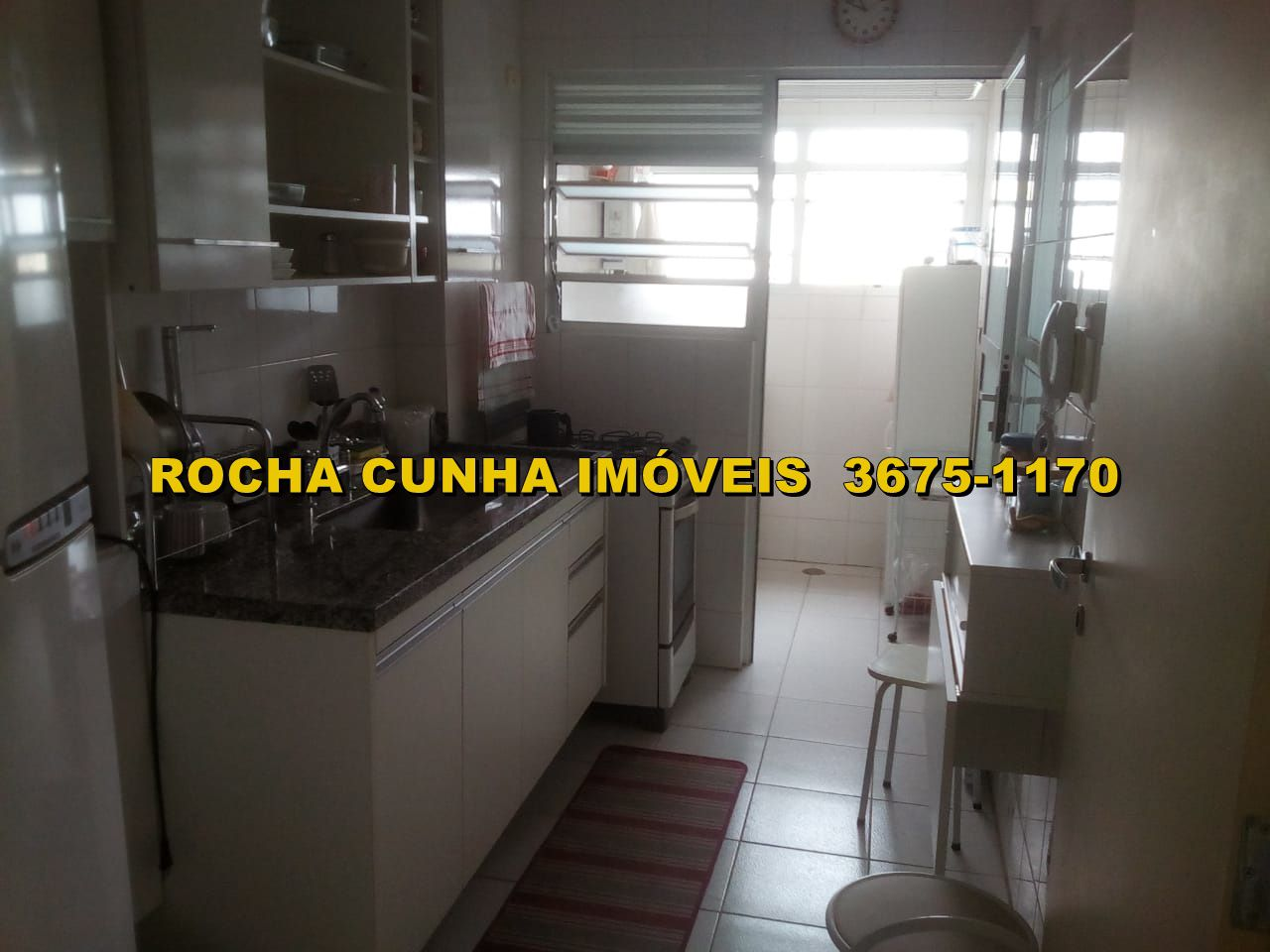 Apartamento À Venda - Sumaré - São Paulo - SP - VENDA0015 - 32