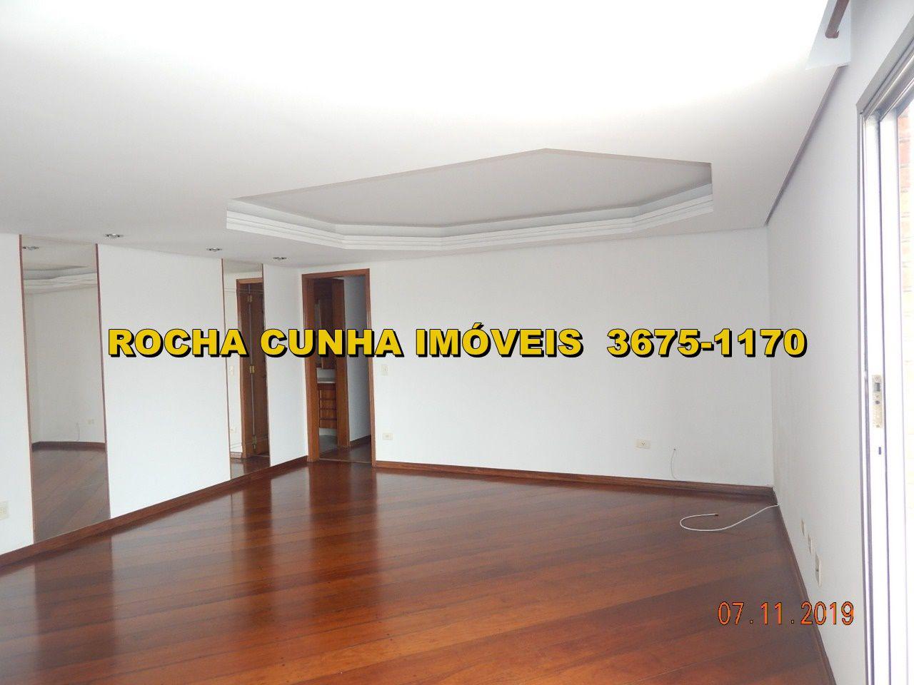 Apartamento Para Alugar - Perdizes - São Paulo - SP - CAMPE142 - 1