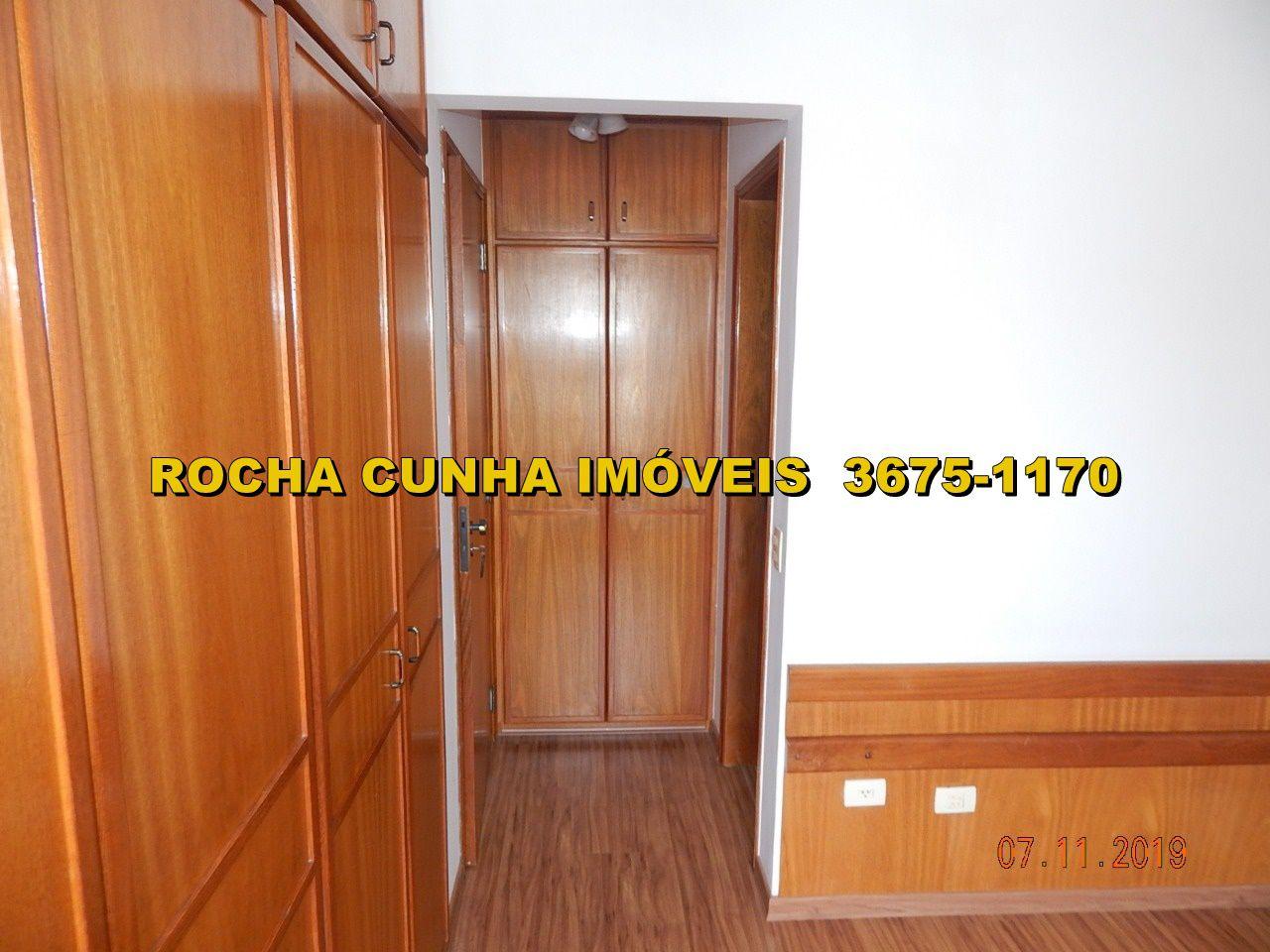Apartamento Para Alugar - Perdizes - São Paulo - SP - CAMPE142 - 2