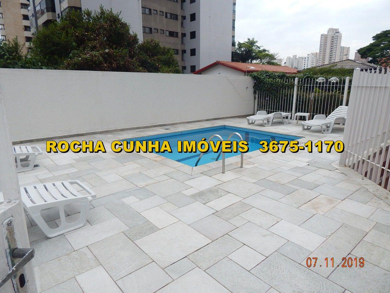 Apartamento Para Alugar - Perdizes - São Paulo - SP - CAMPE142 - 3