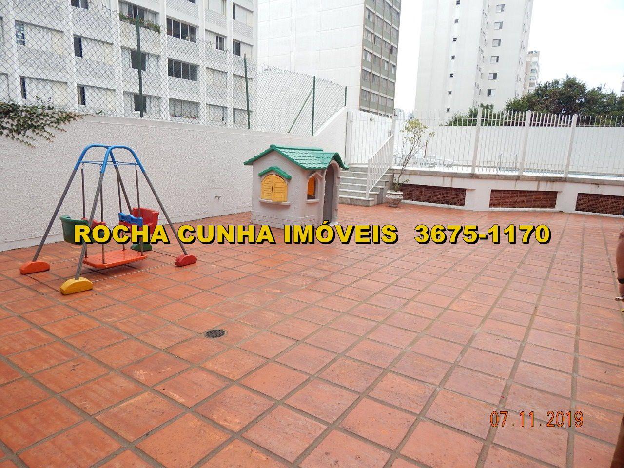 Apartamento Para Alugar - Perdizes - São Paulo - SP - CAMPE142 - 4
