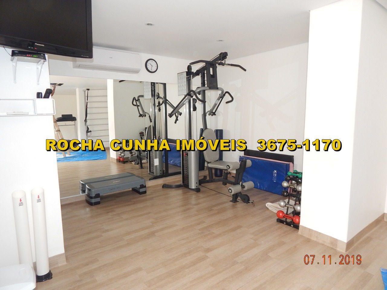 Apartamento Para Alugar - Perdizes - São Paulo - SP - CAMPE142 - 5