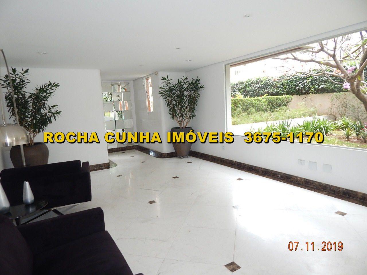 Apartamento Para Alugar - Perdizes - São Paulo - SP - CAMPE142 - 6