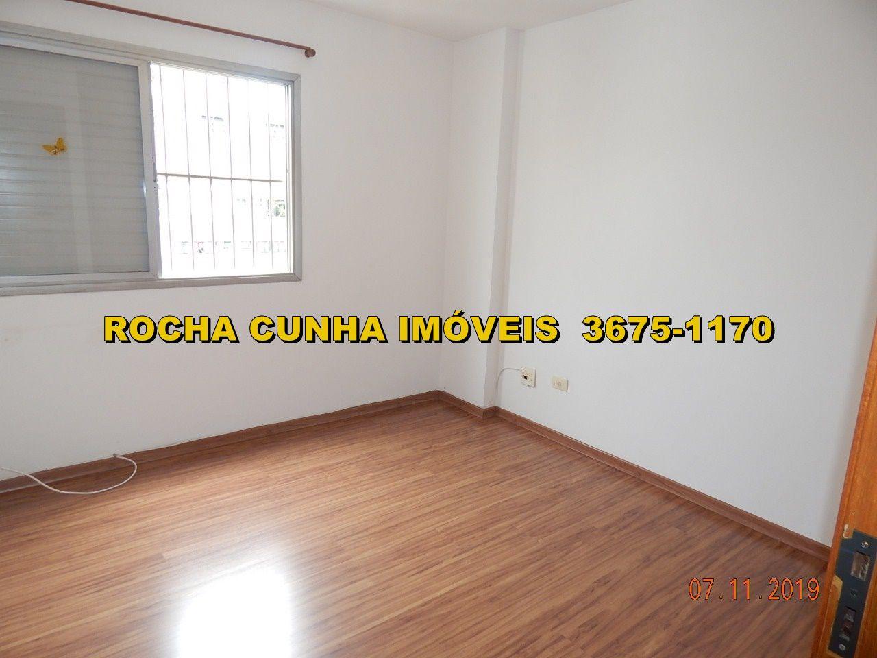 Apartamento Para Alugar - Perdizes - São Paulo - SP - CAMPE142 - 8