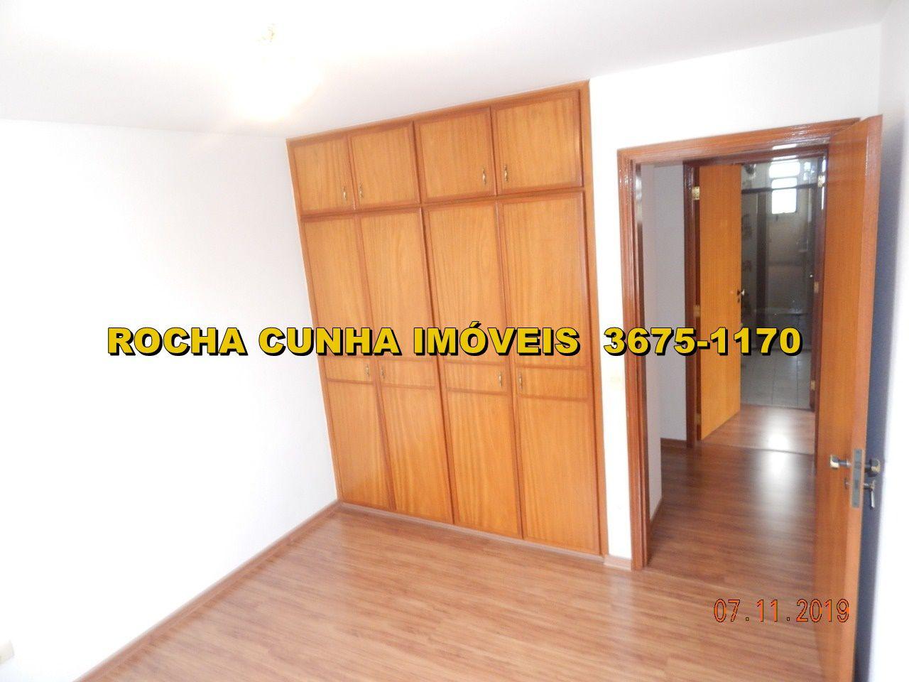 Apartamento Para Alugar - Perdizes - São Paulo - SP - CAMPE142 - 9