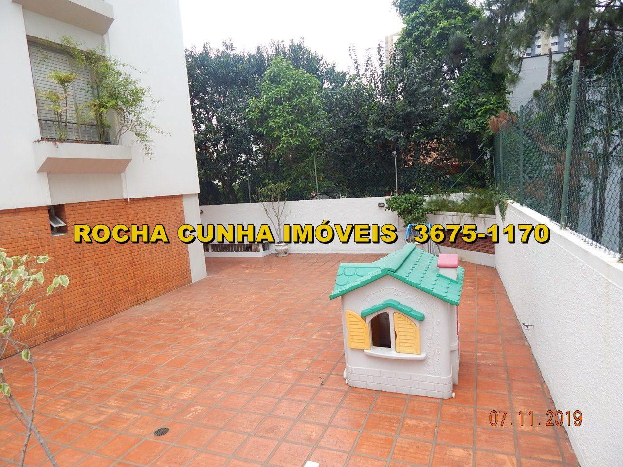 Apartamento Para Alugar - Perdizes - São Paulo - SP - CAMPE142 - 10