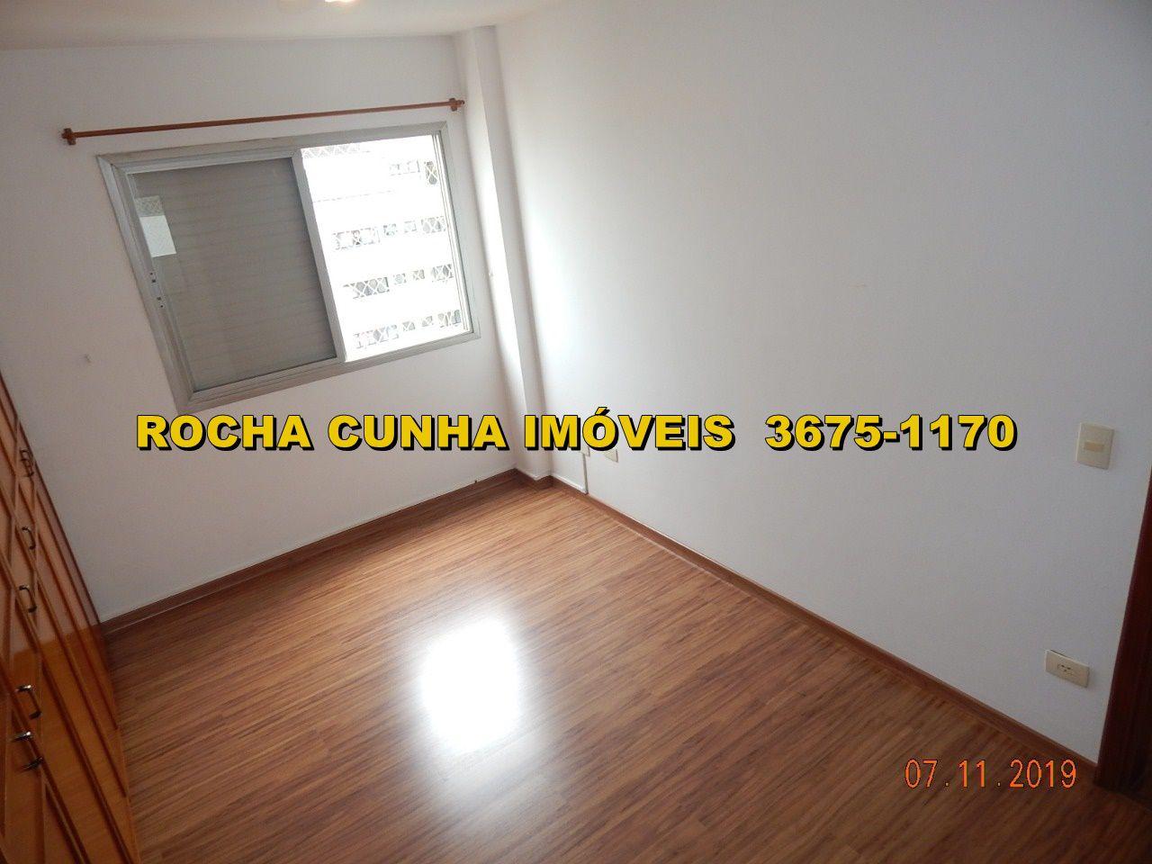 Apartamento Para Alugar - Perdizes - São Paulo - SP - CAMPE142 - 12