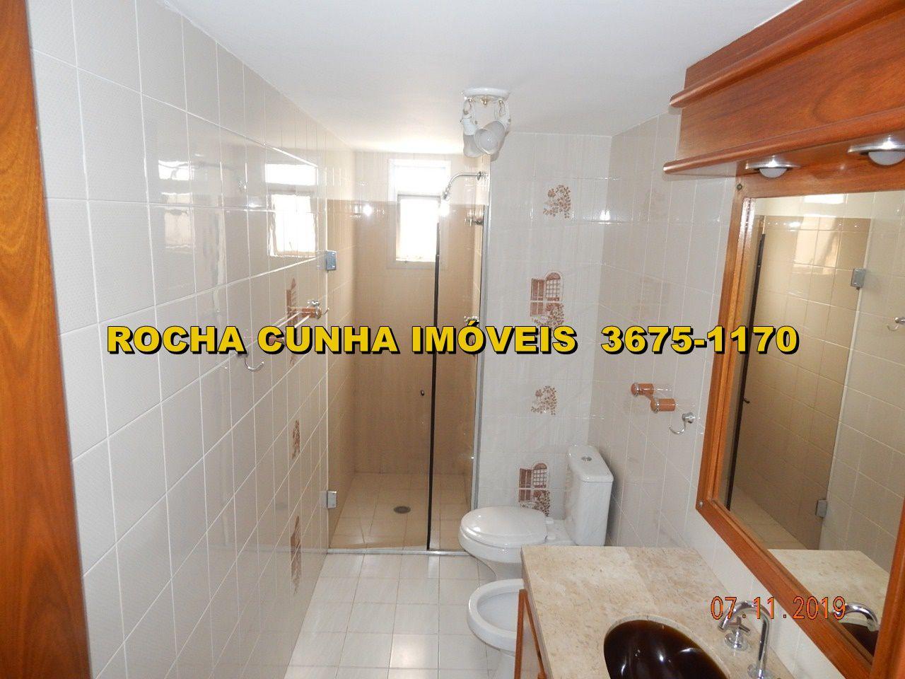 Apartamento Para Alugar - Perdizes - São Paulo - SP - CAMPE142 - 13