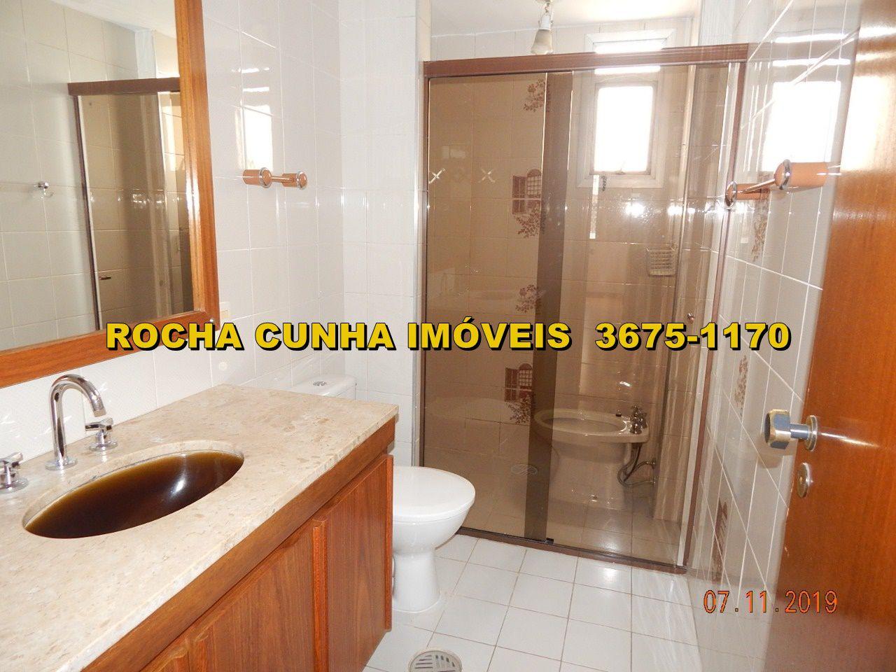 Apartamento Para Alugar - Perdizes - São Paulo - SP - CAMPE142 - 14